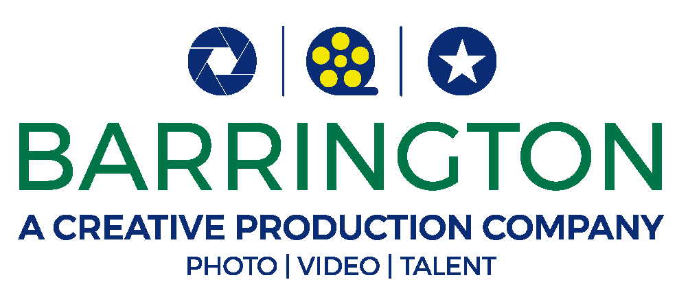 Barrington Productions